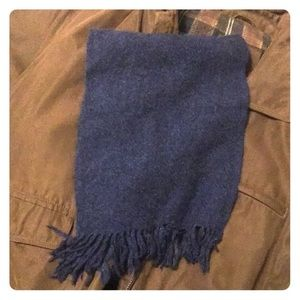 Invisible World 100% Cashmere Scarf